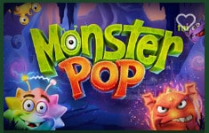 Free Slot Monster Pop de Betsoft