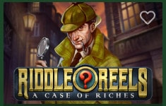 Free Slot Riddle Reels de Play'n Go