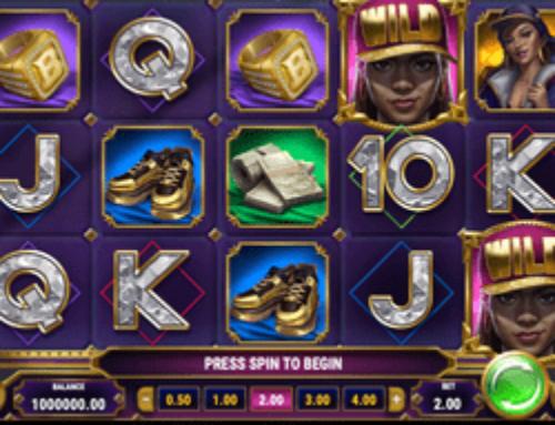 Le casino en ligne MrXbet accueille la machine à sous Blinged