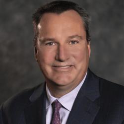 Tom reeg, CEO de Caesars Entertainment