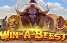 Free Slot Win-a-Beest de Play'n Go