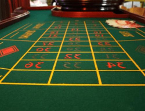 Caesars Entertainment retenu pour son projet de casino en Virginie