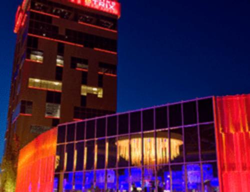 Les casinos de San José pourraient rouvrir en plein air