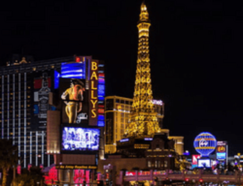 Les casinos de Las Vegas ne devraient pas se redresser avant 2023
