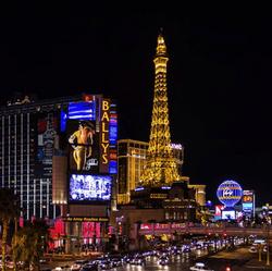 Les casinos de Las Vegas seront bénéficiaires en 2023