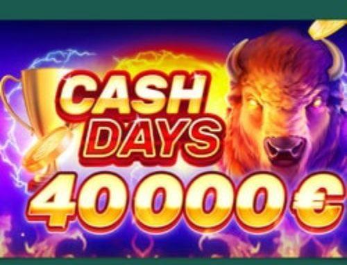 Cresus Casino propose un tournoi pour booster la rentrée