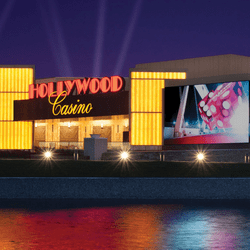 Hollywood Casino Columbus est un des casinos de l'Etat de l'Ohio