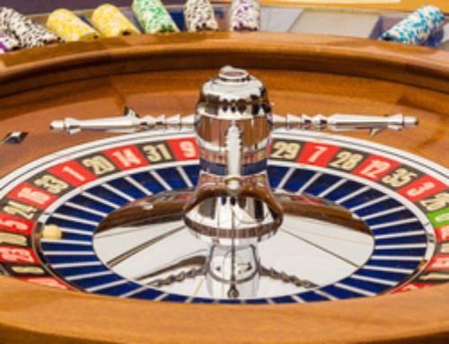 Arnaque à la roulette anglaise au Casino d'Enghien