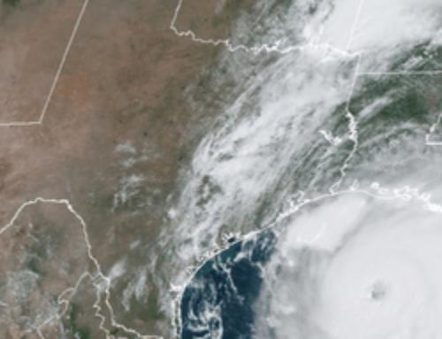 L'ouragan Laura endommage 4 casinos de Louisiane