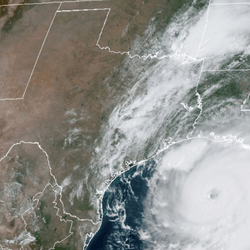 L'ouragan Laura frappe durement la Louisiane et 4 casinos