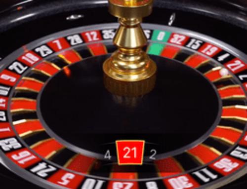 Bug à la roulette électronique du Casino de Saint-Denis