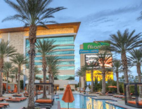 Jackpot progressif empoché au Pai Gow Poker Face Up à Las Vegas