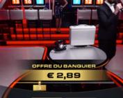 Deal or No Deal sur Cresus Casino
