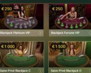 Quand le Gaming Prive attire tous les joueurs VIP du Net