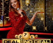 Deal or No Deal - The Big Draw, le nouveau jeu en direct de Playtech