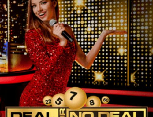Deal or No Deal – The Big Draw : le nouveau jeu live de Playtech