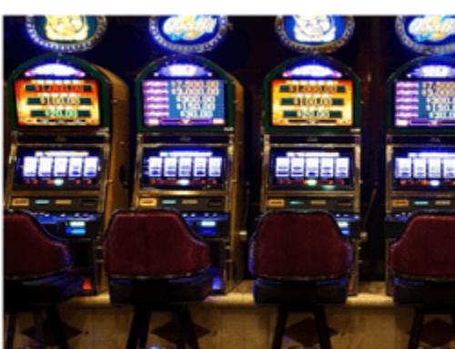 Un joueur décroche un jackpot progressif au Mississippi Stud à Las Vegas