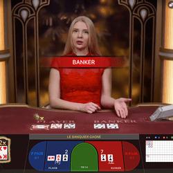 Pléiade de jeux en live sur Lucky8 pour jouer avec des croupiers en direct