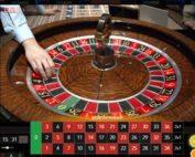 Lucky31 integre la roulette en ligne Kensington Live