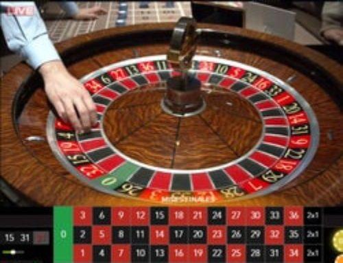 Kensington Live Roulette sur Lucky31 pour jouer dans un luxueux casino