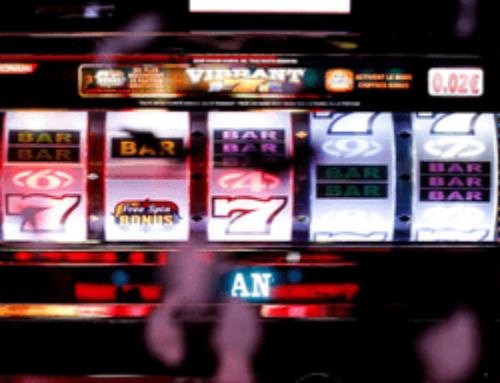 Un jackpot progressif tombe au Casino Barrière d'Enghien-les-Bains