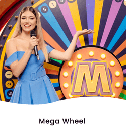 Pragmatic Play Live lance Mega Wheel le 11 novembre 2020