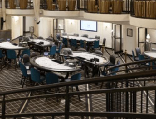Le Paris Elysées Club au cœur d'une affaire de prêts clandestins
