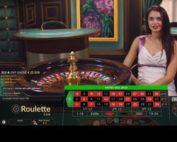 La Roulette Live est le 3ieme jeu du top 5 des meilleurs jeux live Evolution Gaming