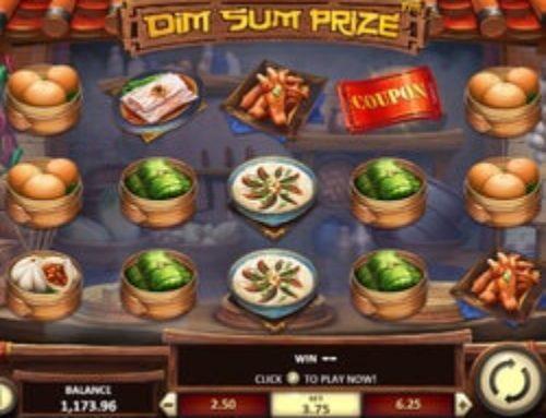 Découvrez la machine à sous Dim Sum Prize de Betsoft sur Magical Spin