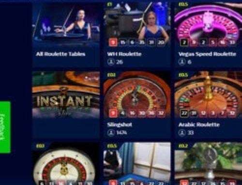 Caesars Entertainment rachète William Hill pour 3 milliards