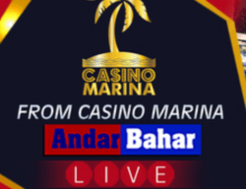 Ezugi va sortir OTT Andar Bahar en direct du Marina Casino de Colombo