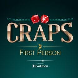 Magical Spin intègre Craps First Person dans sa gamme de jeux en live