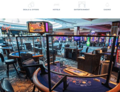 Foxwoods Resort Casino lance un espace de jeux pour les plus de 55 ans