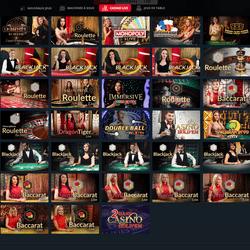 Pasino.ch est le septième casino en ligne légal en Suisse