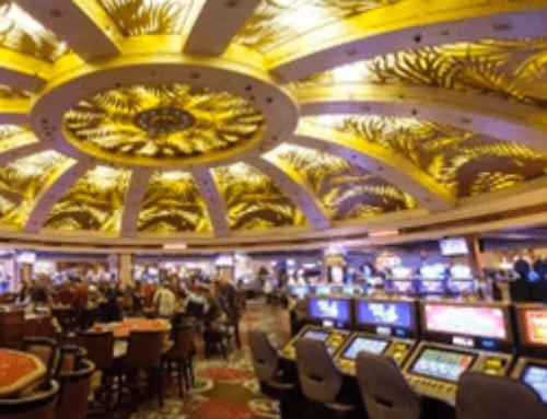 Pas d'âge pour gagner un jackpot progressif à Las Vegas !