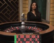 Roulette et jeux de tables Pragmatic Play Live Casino sur Cbet