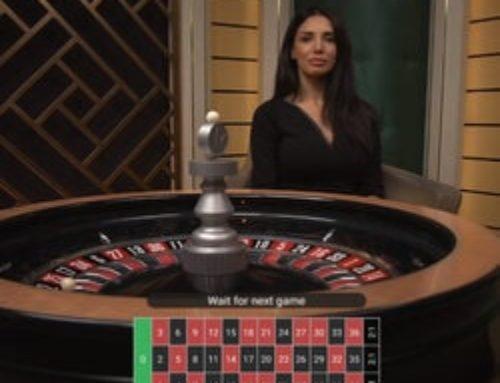 Les jeux Pragmatic Play Live Casino débarquent sur Cbet