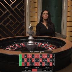 Roulette et jeux de tables Pragmatic Play Live Casino sur Cbet