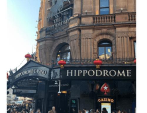 Les casinos de Londres contraints de fermer une fois de plus