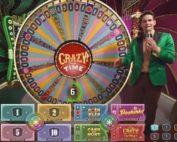 Le jeu en live Crazy Time récompensé lors des Sports Betting Community (SBC) Awards