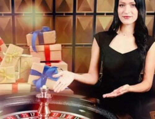 Challenge sur des roulettes live de Cresus Casino