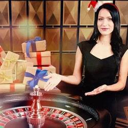 Promotion de roulettes en live sur Cress Casino