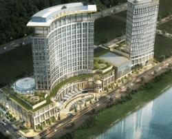 Le casino du groupe Caesars Palace en Corée du Sud menacé d'un retrait de licence