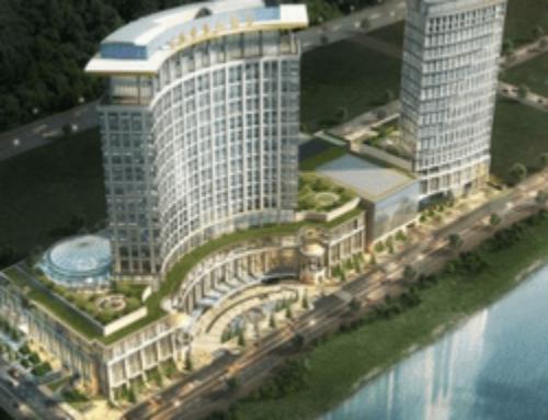 Le projet de casino coréen de Caesars menacé