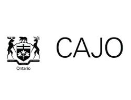 Projet de légalisation des casinos en ligne en Ontario