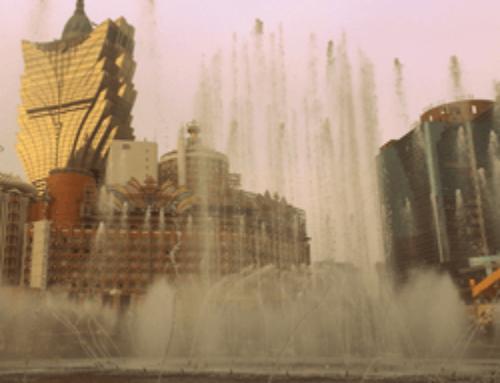 Année 2020 pour les casinos de Macao : un cauchemar