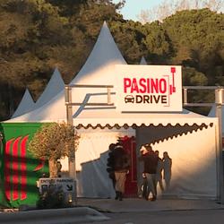 Le Pasino de la Grande-Motte propose un drive pour les joueurs de casino