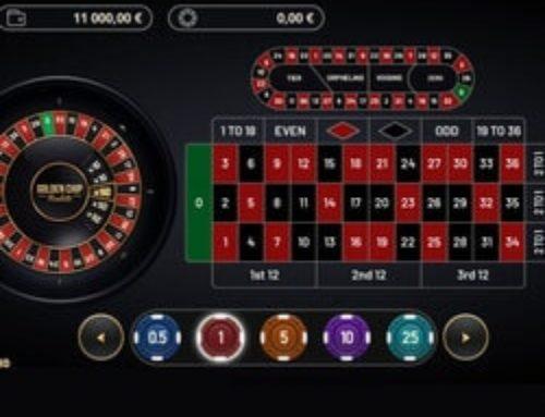 3 bonnes raisons de jouer à la roulette gratuite