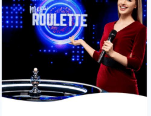 Date de sortie de Mega Roulette de Pragmatic Play Live en février 2021
