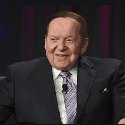Sheldon Adelson décède d'un cancer à 87 ans